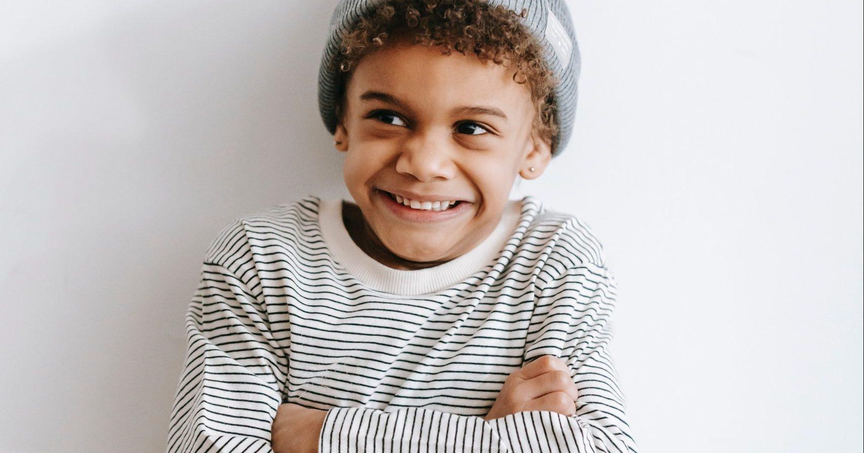 De beste manier om je onzekere kind aan te moedigen